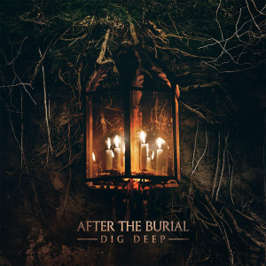 After The Burial - Dig Deep (2016)