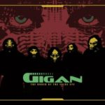 Gigan — The Order Of The False Eye (2008)