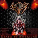 Amplitusion — Death By Hotsauce (2016)
