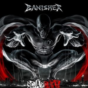 Banisher - Scarcity (2013)