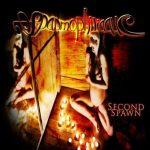 Spasmophiliaque — Second Spawn (2016)