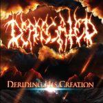 Deprecated — Deriding His Creation (2013)