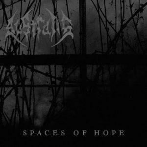 Australis — Spaces Of Hope (2016)