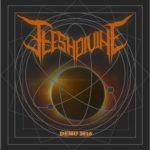 Flesh Divine — Demo (2016)