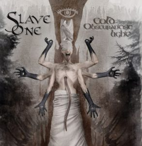 Slave One — Cold Obscurantist Light (2011)