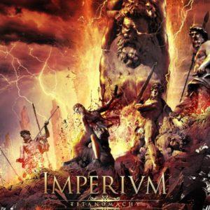 Imperium — Titanomachy (2016)