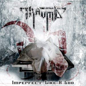 Trauma — Imperfect Like A God (2003)