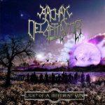 Archaic Decapitator — Light Of A Different Sun (2016)