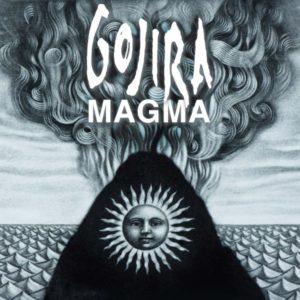 Gojira — Magma (2016)