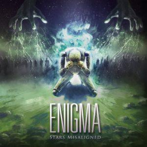 Enigma — Stars Misaligned (2016)