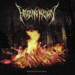 Hadean Reign — Abominations (2011)