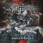 Sinsaenum — Echoes Of The Tortured (2016)
