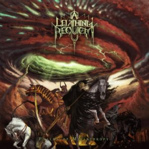A Loathing Requiem — Psalms Of Misanthropy (Reissue) (2016)
