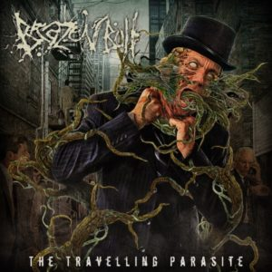 Brazen Bull — The Travelling Parasite (2011)