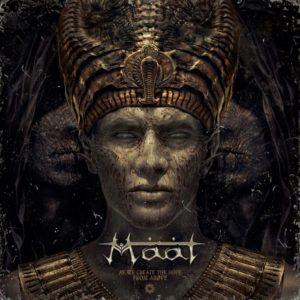 Maat — As We Create The Hope From Above (2014)