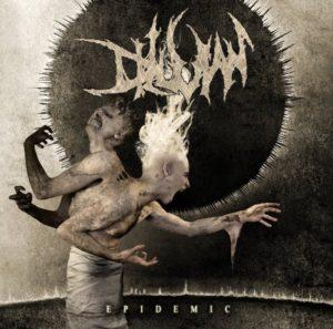 Diluvian — Epidemic (2010)