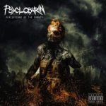 Psyclosarin — Perceptions Of The Damned (2016)