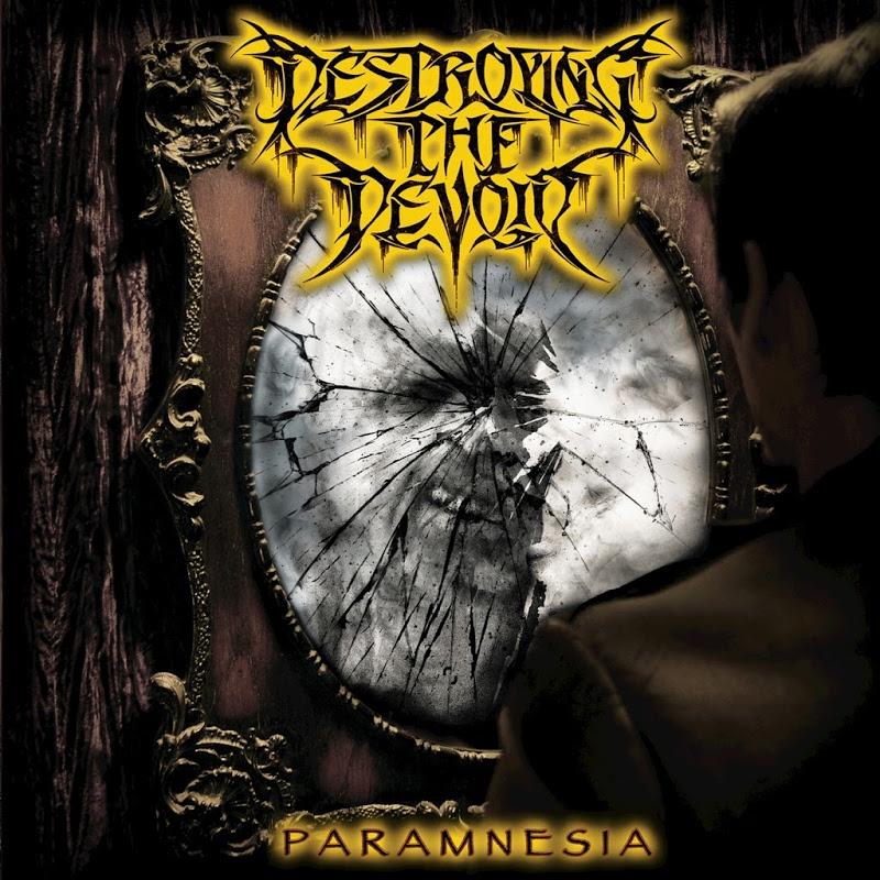 Destroying The Devoid — Paramnesia (2016) | Technical Death