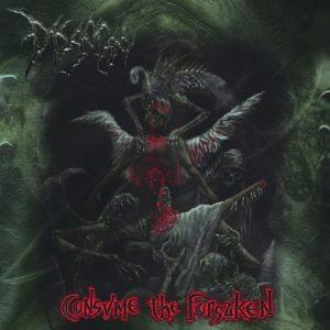 Disgorge — Consume The Forsaken (2002)