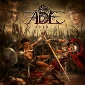 Ade — Spartacus (2013)