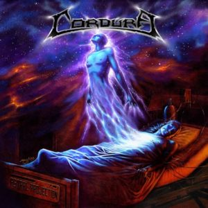 Cordura — Astral Projection (2013)