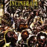 Incinerate — Anatomize (2008)