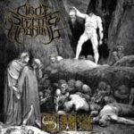 Circle Spectre Haunting — Sin (2016)