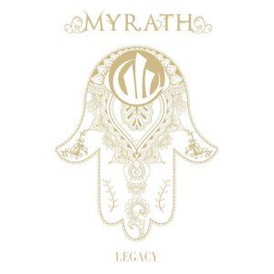 Myrath — Legacy (2016)