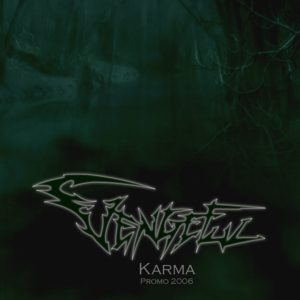 Vengeful — Karma Promo (2006)