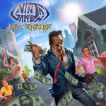 Ninja Gandhi — Wax Empire (2016)