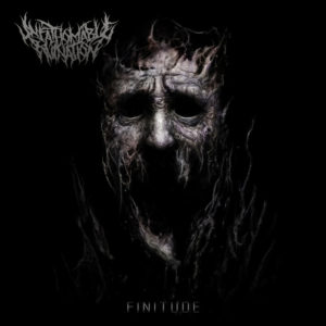 Unfathomable Ruination — Finitude (2016)