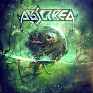 Absorbed — Reverie (Reissue) (2013)