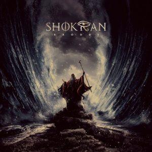 Shokran — Exodus (2016)