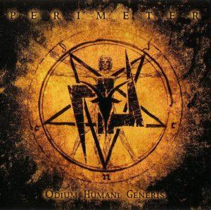 Perimeter — Odium Humani Generis (2008)