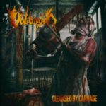 Volturyon — Cleansed By Carnage (2016)