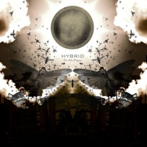 Hybrid — The 8th Plague (2008)