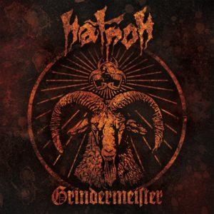 Natron — Grindermeister (2012)