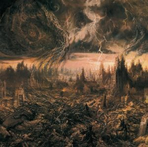 Chaos Inception — The Abrogation (2012)