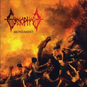 Carnophage — Monument (2016)