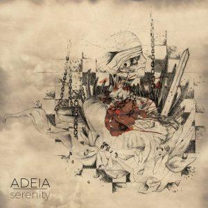 Adeia — Serenity (2016)