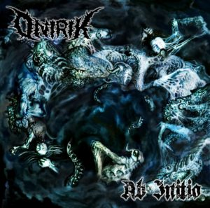 Onirik — Ab Initio (2016)
