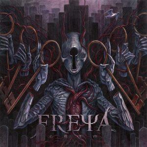 Freya — Grim (2016)