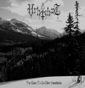 Urheimat — The Gates To An Elder Constellation (2008)