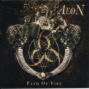 Aeon — Path Of Fire (2010)
