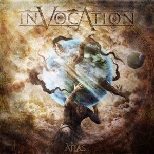 Invocation — Atlas (2016)