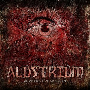 Alustrium — An Absence Of Clarity (Remastered) (2015)