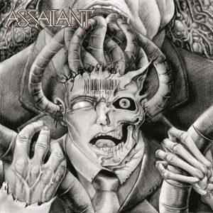 Assailant — Assailant (2012)