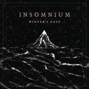 Insomnium — Winter's Gate (2016)