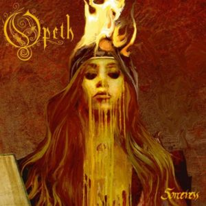 Opeth — Sorceress (2016)