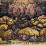 Cadaver — The World Under Terror (2014)